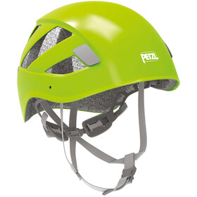 Petzl Boreo Casco de escalada, green